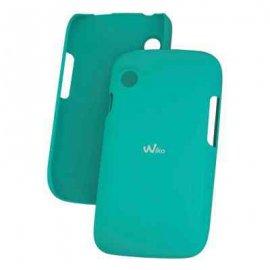 Carcasa Telefono Wiko Ozzy Azul