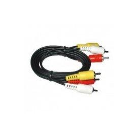 Cable Audio Altavoces Micro