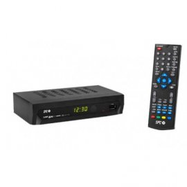Spc Tivox Tdt2hd Rec Time Shift Hdmi Mkv