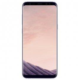 Samsung S8 Plus Gris Orquidea