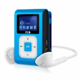 Spc Firefly Mp3 Player 8gb