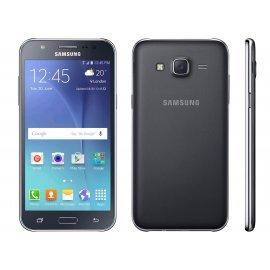 Samsung J5 2017 Negro Libre