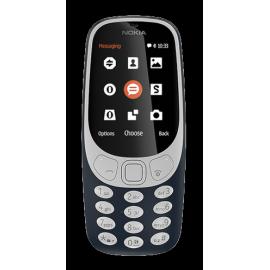 Nokia 3310 Negro 2017