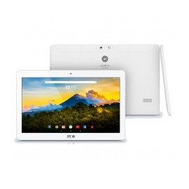 Tablet Spc Glow 10.1 Blanca 1gb Ram 16gb Rom