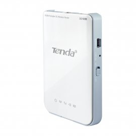 Router Inalambrico Tenda 3g150b 3g 150mbps