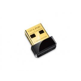 Adaptador Wifi 150 Mbps Nano Usb Tp-link