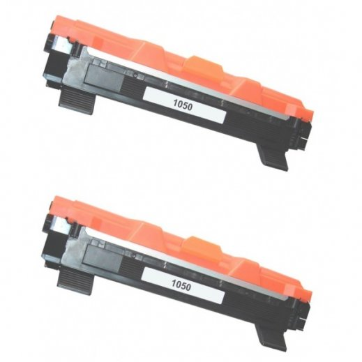Toner Tn1050-r Compatible Brother Laser Dcp-1510-1512 Rectn1050 - Foto 1