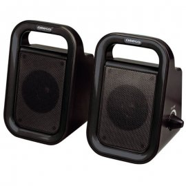 Altavoces Multimedia 2.0 Speaker 100w Omega Og119bb