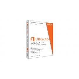 Microsoft Office 365 Pequeña Empresa Premium Esd