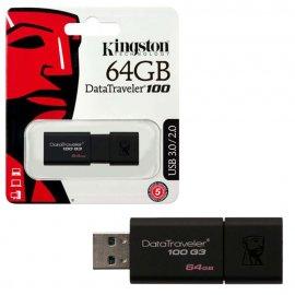 Pen Drive Datatraveler 100 G3 64gb