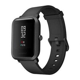 Xiaomi Amazfit Bip Negro Smartwatch