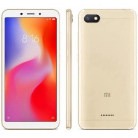 Xiaomi Redmi 6a 2 X 16gb Grey