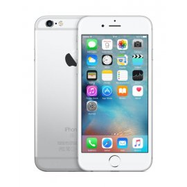Iphone 6s 16gb Silver Reacondicionado