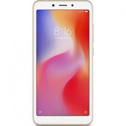 Xiaomi Redmi 6a 2 X 16 Dorado - Foto 1