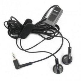 Auricular Clavija Fina para Nokia