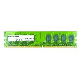 Memoria Ram 1gb Ddr2 800mhz Dimm 2-power