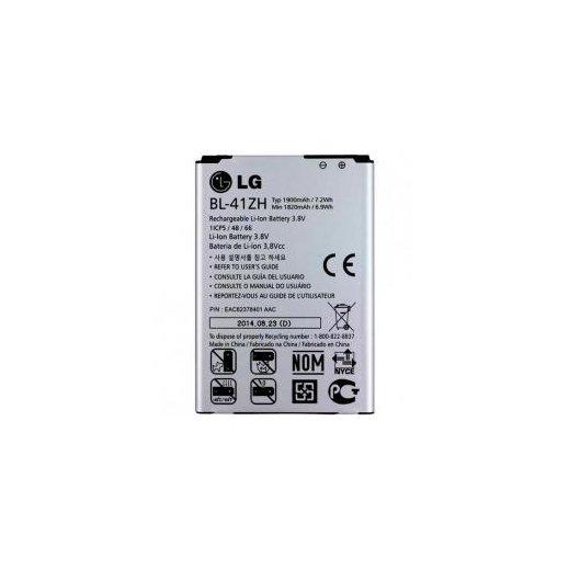 Bateria Lg L Fino L50 Bl41zh - Foto 1