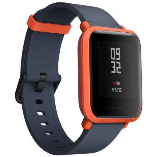 Xiaomi Amazfit Bip Roja Smartwatch - Foto 1