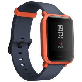 Xiaomi Amazfit Bip Roja Smartwatch