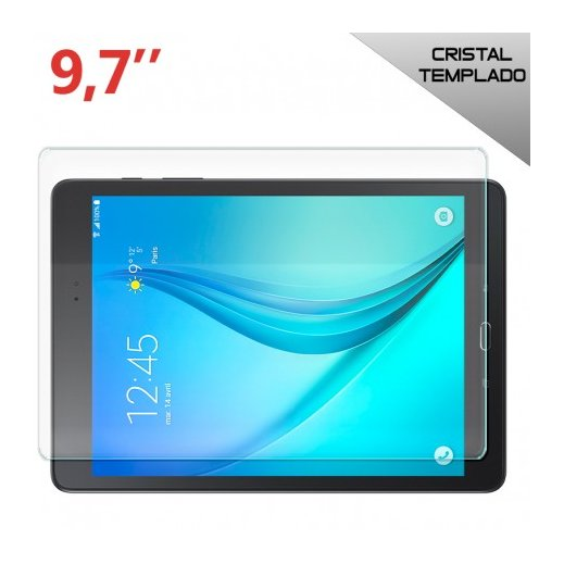 Protector Pantalla Cristal Templado Samsung Galaxy Tab S2 T810 T815 9.7 - Foto 1