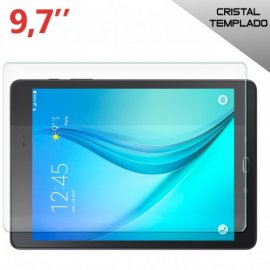 Protector Pantalla Cristal Templado Samsung Galaxy Tab S2 T810 T815...