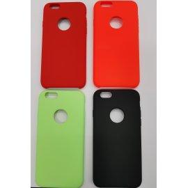 Funda Rigida Iphone 7 Plus Colores