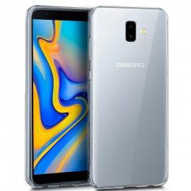 Funda Silicona Samsung A50 Transparente