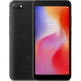Redmi 6 3 + 32gb Black