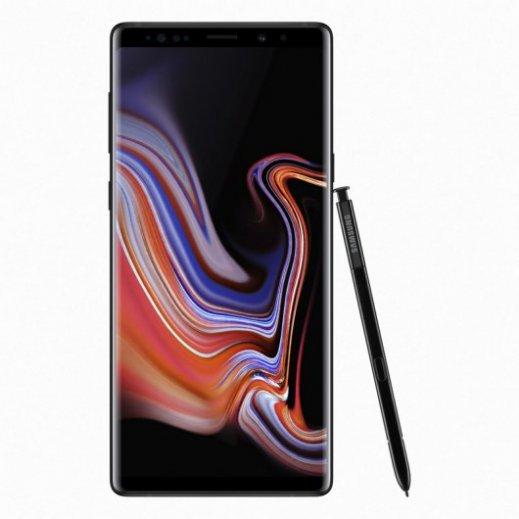 Samsung Note 9 Negro - Foto 1