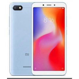 Xiaomi Redmi 6a 2 X 16gb Azul