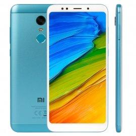 Xiaomi Redmi 5 Plus 4gb Ram 64gb Rom Azul