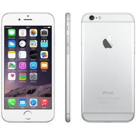Apple Iphone 6 16gb Reacondicionado Silver