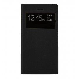 Funda Libro Samsung Note 9 Negra