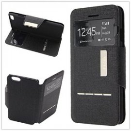 Funda Libro Iphone 6g/ 6gs Negra