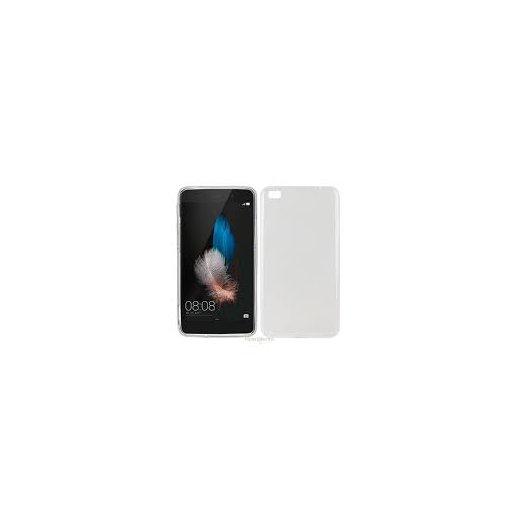 Funda Silicona Huawei P8 Lite Transparente - Foto 1