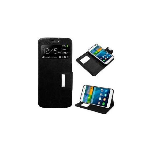 Funda Libro Huawei G8 Negra - Foto 1