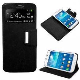 Funda Libro Samsung Galaxy Grand Neo I9060 Negra