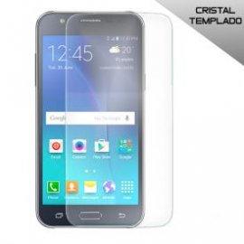 Protector Cristal Templado Samsung Galaxy J7 2016