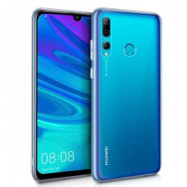 Funda Silicona Huawei P Smart Plus 2019 Honor 10lite Transparente