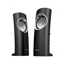 Altavoces Usb 2.0 Speaker System Cassini Omega