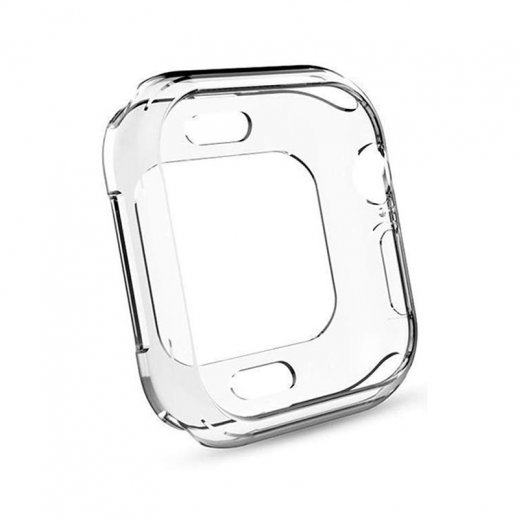 Protector Silicona Apple Watch Serie 4 44mm - Foto 1