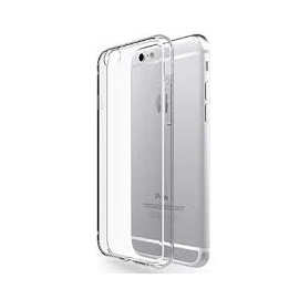 Funda Silicona Iphone 6g 5.5 Transparente