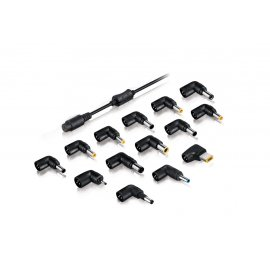 Boqulla Portatil Hp 4mm Eco Tip 19v 120w Max 4.01.712mm M20