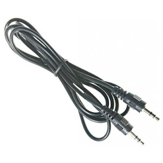 Cable Audio Jack 3 Macho-macho - Foto 1