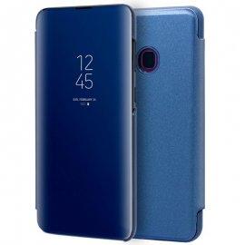 Funda Flip View Samsung A405/a40 Azul