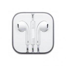 Auriculares Iphone Earpods para 7 Headset A1748 Originales
