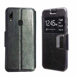 Funda Libro Samsung A40 Negro