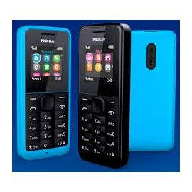 Nokia 105 Azul Libre