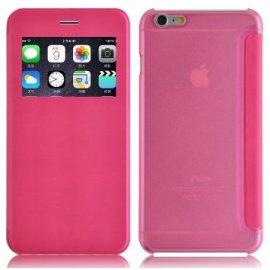 Funda Flip Cover Iphone 6 5.5 Rosa