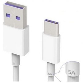 Cable Tipo C a Usb Original Huawei